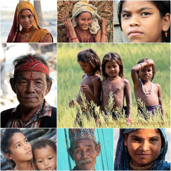 nepal caras